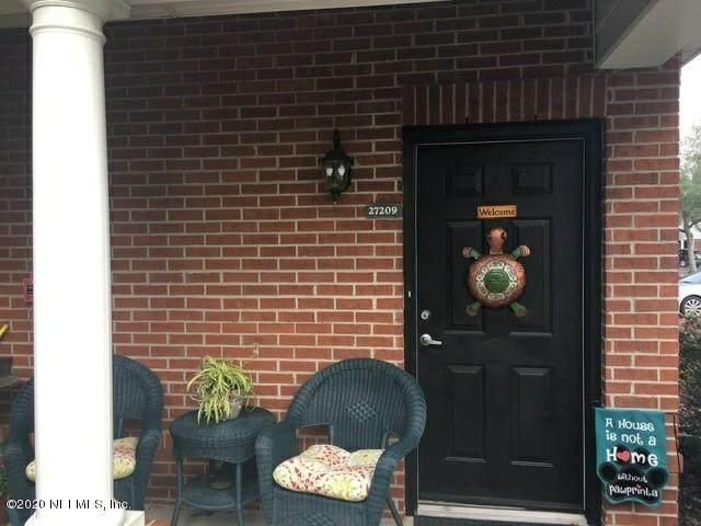 27209 Harbour Vista Cir, St Augustine, FL 32080 (MLS #1056021) :: Berkshire Hathaway HomeServices Chaplin Williams Realty