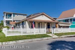 1828 Ocean Dr S, Jacksonville Beach, FL 32250 (MLS #1056152) :: Memory Hopkins Real Estate