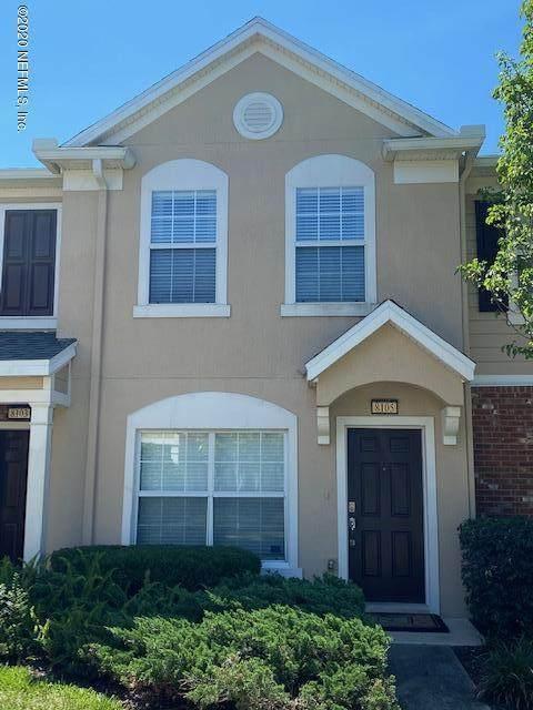 8105 Summer Bay Ct, Jacksonville, FL 32256 (MLS #1056282) :: Oceanic Properties