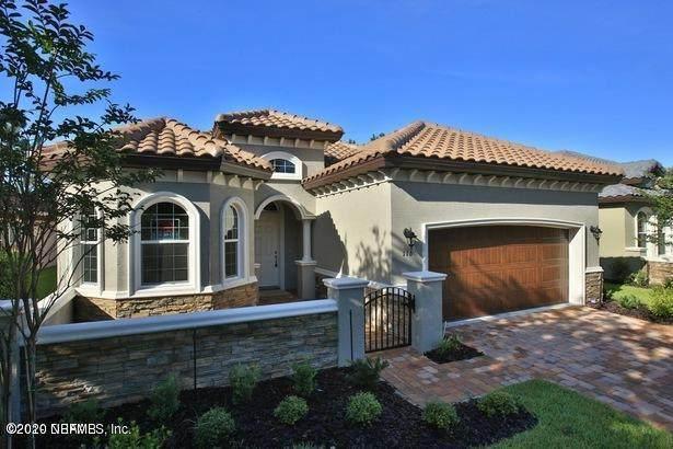 100 Via Roma, Ormond Beach, FL 32174 (MLS #1056301) :: Summit Realty Partners, LLC