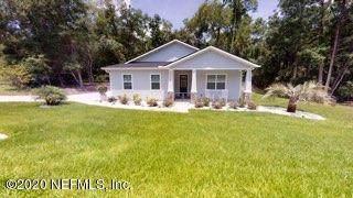 1490 N State Road 13, St Johns, FL 32259 (MLS #1056306) :: Oceanic Properties