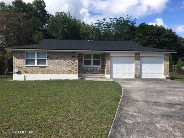 1025 Bluehill Dr, Jacksonville, FL 32218 (MLS #1056337) :: EXIT Real Estate Gallery