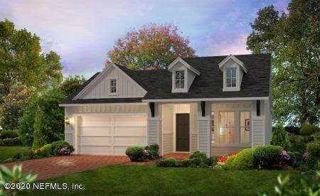 11356 Beeson Ct, Jacksonville, FL 32256 (MLS #1056376) :: Oceanic Properties