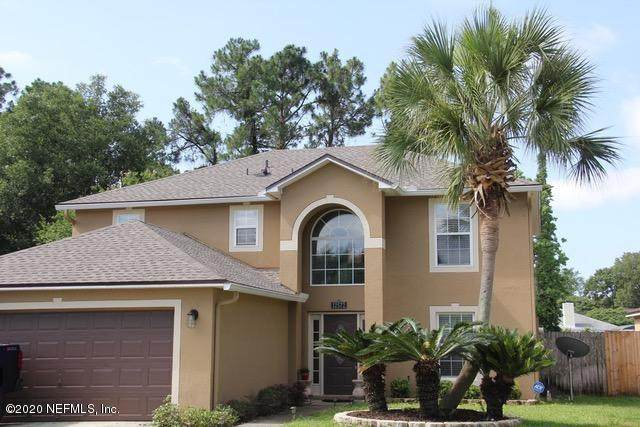 12572 Ash Harbor Dr, Jacksonville, FL 32224 (MLS #1056408) :: Summit Realty Partners, LLC