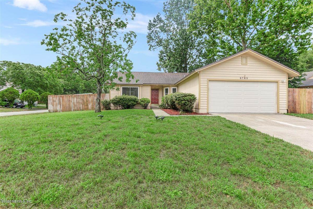 8768 Kersey Dr - Photo 1