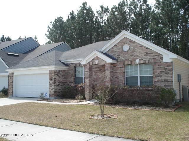 12152 Georgia Oak Ct, Jacksonville, FL 32218 (MLS #1057291) :: Ponte Vedra Club Realty