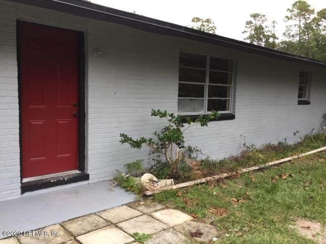3496 Sandy Oak Rd A, Middleburg, FL 32068 (MLS #1057311) :: EXIT Real Estate Gallery