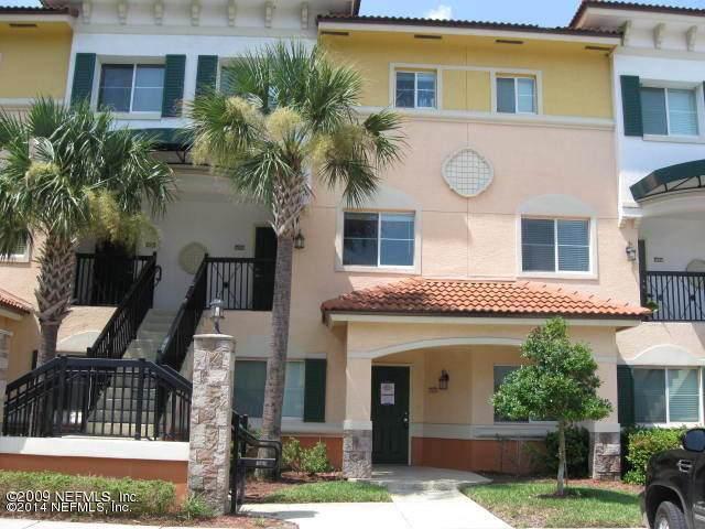 9745 Touchton Rd #1223, Jacksonville, FL 32246 (MLS #1057357) :: The Hanley Home Team