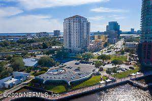 1478 Riverplace Blvd #703, Jacksonville, FL 32207 (MLS #1057557) :: EXIT Real Estate Gallery
