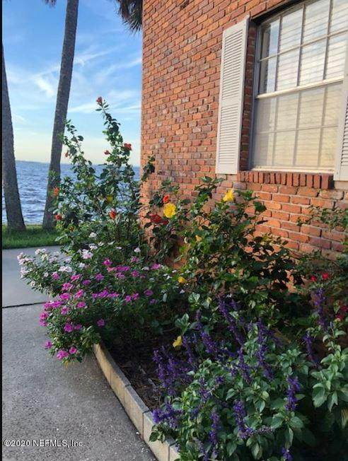 1846 Mallory St #1, Jacksonville, FL 32205 (MLS #1058399) :: EXIT Real Estate Gallery