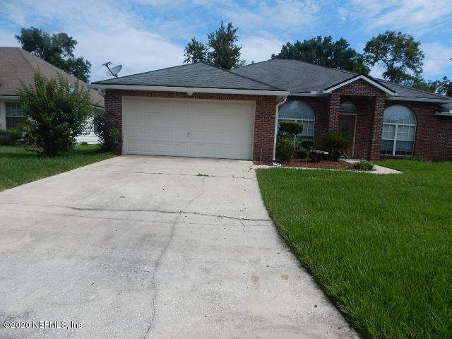4044 Edgeland Trl, Middleburg, FL 32068 (MLS #1058433) :: Berkshire Hathaway HomeServices Chaplin Williams Realty
