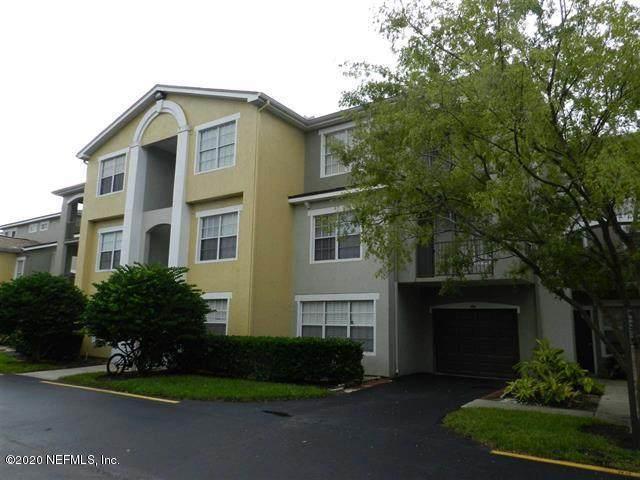 1010 Bella Vista Blvd 4-206, St Augustine, FL 32084 (MLS #1058606) :: The Hanley Home Team