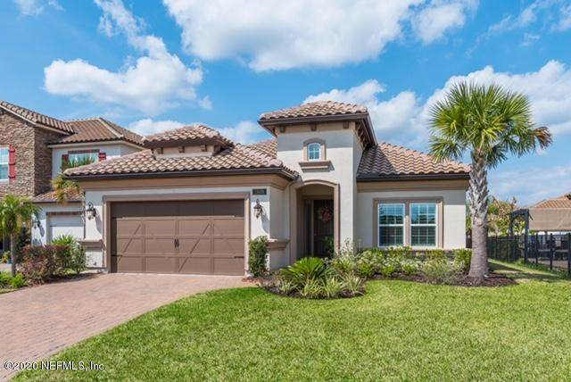 13019 Trave Way, Jacksonville, FL 32246 (MLS #1059748) :: Memory Hopkins Real Estate