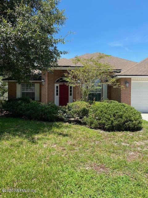 854 Timberjack Ct, Orange Park, FL 32065 (MLS #1060025) :: Berkshire Hathaway HomeServices Chaplin Williams Realty