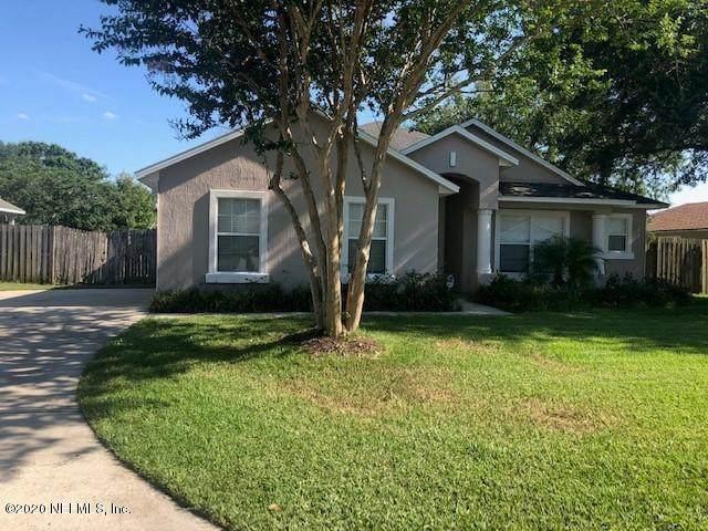 10174 Rising Mist Ln, Jacksonville, FL 32221 (MLS #1060070) :: Memory Hopkins Real Estate