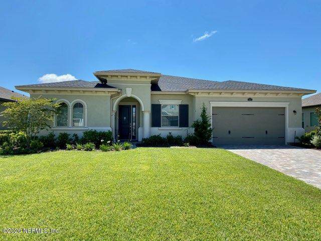 97 Maleda Way, St Johns, FL 32259 (MLS #1060097) :: The Hanley Home Team
