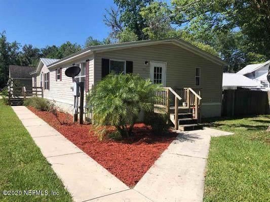 206 E Lattin St, Hastings, FL 32145 (MLS #1060154) :: Noah Bailey Group