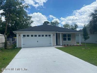 8132 Cannon St, Jacksonville, FL 32220 (MLS #1060276) :: The Hanley Home Team