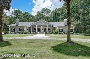 44061 Maplewood Ct, Callahan, FL 32011 (MLS #1060285) :: The Hanley Home Team