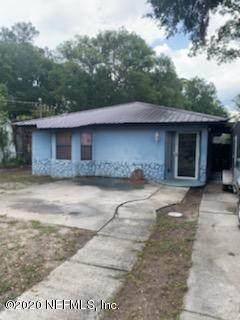 2208 President St, Palatka, FL 32177 (MLS #1060844) :: The Hanley Home Team