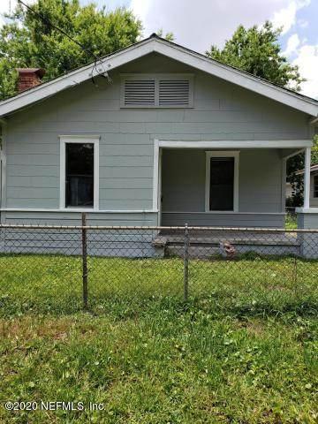 648 Chestnut St, Jacksonville, FL 32205 (MLS #1060850) :: Oceanic Properties