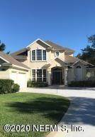 505 Mission Park Ln, St Augustine, FL 32095 (MLS #1060859) :: The Newcomer Group