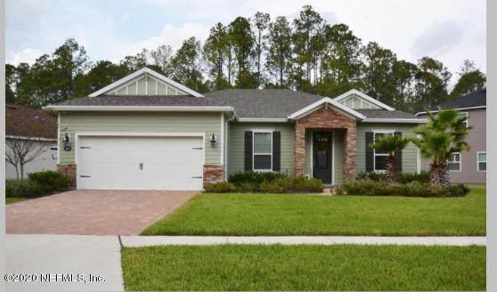 469 Aspen Leaf Dr, Jacksonville, FL 32256 (MLS #1060872) :: Ponte Vedra Club Realty
