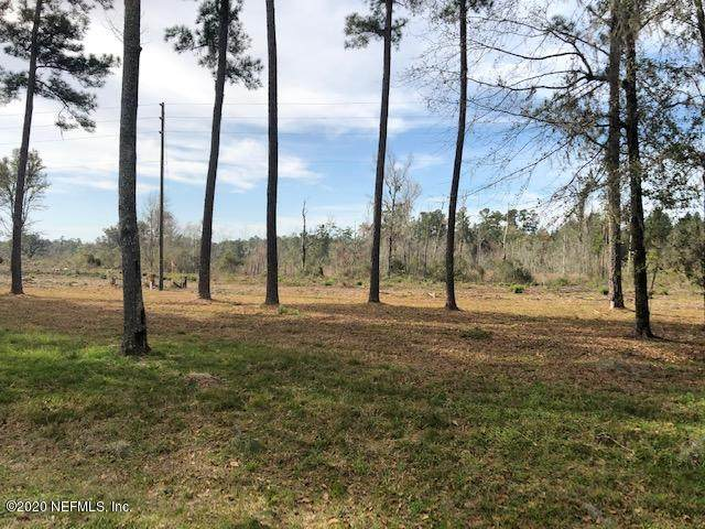 TBD SE 164TH Ave, White Springs, FL 32096 (MLS #1061098) :: The Hanley Home Team