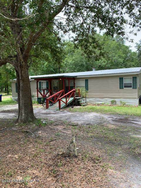 10145 Light Ave, Hastings, FL 32145 (MLS #1061194) :: Berkshire Hathaway HomeServices Chaplin Williams Realty