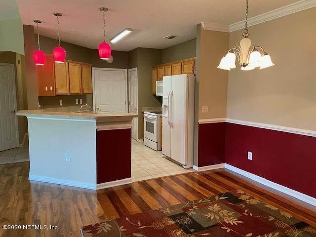 785 Oakleaf Plantation Pkwy #422, Orange Park, FL 32065 (MLS #1061303) :: The Hanley Home Team