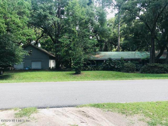 1688 Philips Manor Rd, Fernandina Beach, FL 32034 (MLS #1061313) :: The Hanley Home Team