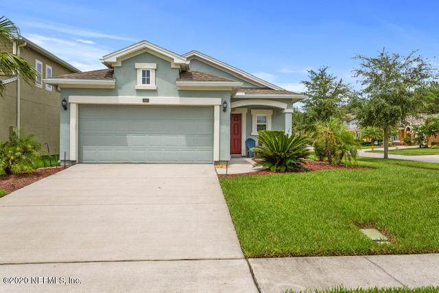 180 Taylor Ridge Ave, Ponte Vedra, FL 32081 (MLS #1061319) :: Berkshire Hathaway HomeServices Chaplin Williams Realty