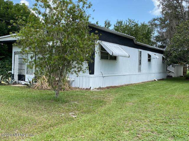 114 Vermont Ave, Crescent City, FL 32112 (MLS #1061346) :: The Hanley Home Team