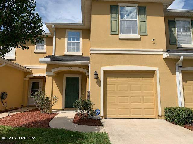 1683 Biscayne Bay Cir, Jacksonville, FL 32218 (MLS #1061366) :: CrossView Realty