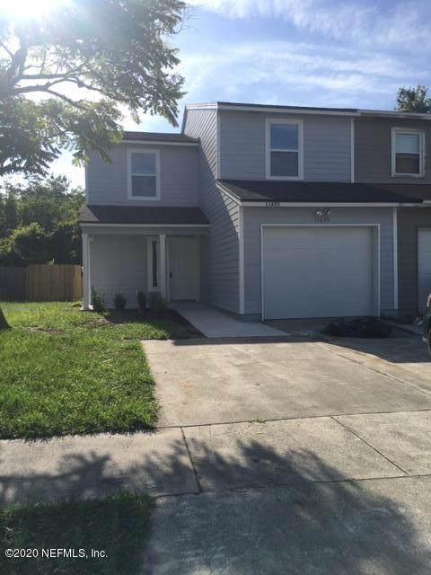 11635 Tanager Dr, Jacksonville, FL 32225 (MLS #1061507) :: Noah Bailey Group