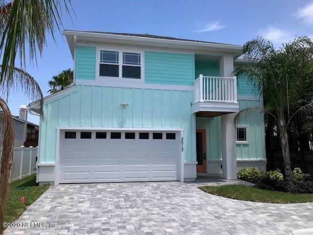 3013 3RD St N, Jacksonville Beach, FL 32250 (MLS #1061522) :: EXIT 1 Stop Realty