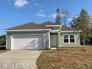 5598 Kellar Cir, Jacksonville, FL 32218 (MLS #1061639) :: 97Park