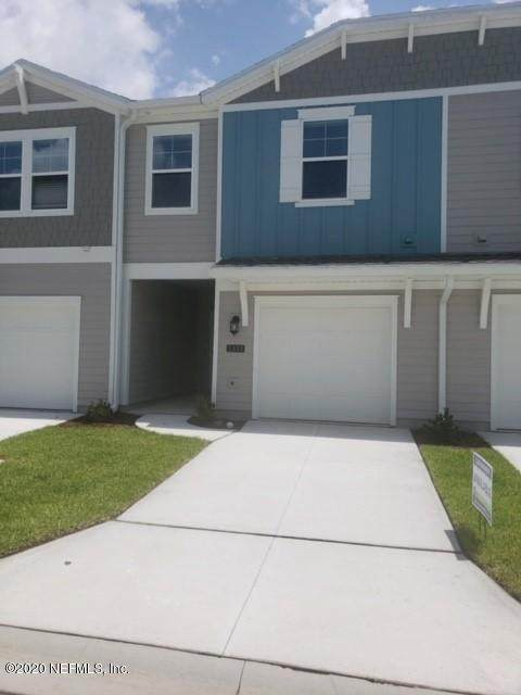1327 Salt Ridge Ave, Jacksonville, FL 32218 (MLS #1061685) :: Menton & Ballou Group Engel & Völkers