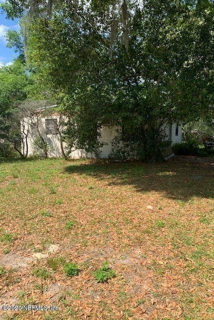 10516 Ithaca Dr, Jacksonville, FL 32218 (MLS #1061908) :: Military Realty