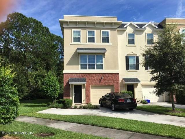 4451 Ellipse Dr, Jacksonville, FL 32246 (MLS #1061924) :: Oceanic Properties