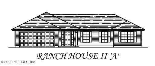 20185 Deer Run Trl #068, Bryceville, FL 32009 (MLS #1061982) :: The Hanley Home Team