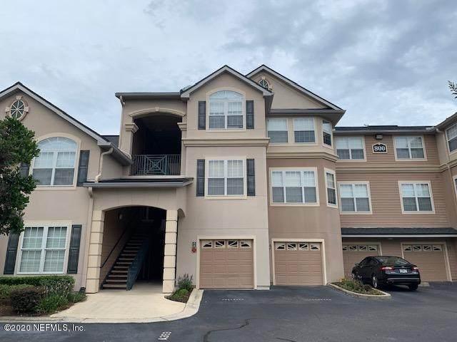 13810 Sutton Park Dr N #826, Jacksonville, FL 32224 (MLS #1062005) :: The Hanley Home Team