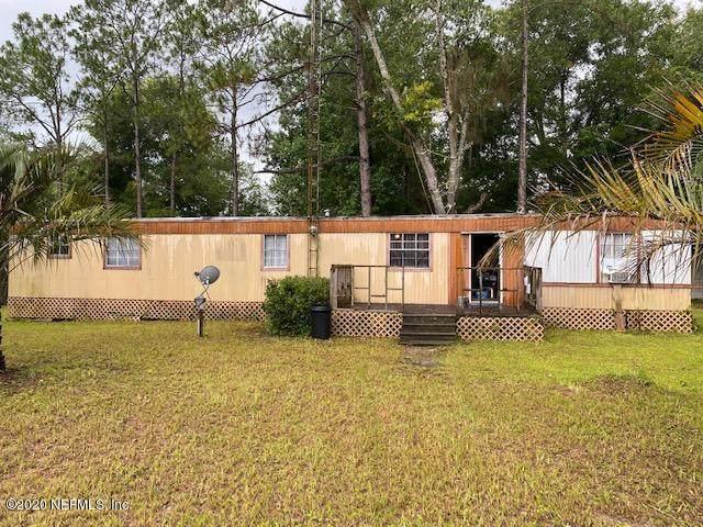 801 Evans Ave, Interlachen, FL 32148 (MLS #1062014) :: EXIT Real Estate Gallery