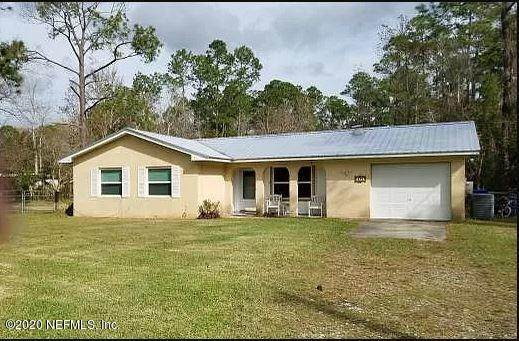 238 Circle Dr E, St Augustine, FL 32084 (MLS #1062189) :: EXIT Real Estate Gallery