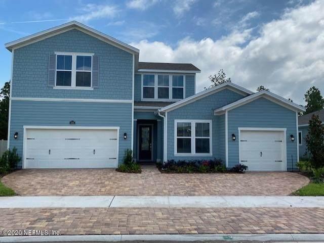 328 Antila Way, St Johns, FL 32259 (MLS #1062204) :: Bridge City Real Estate Co.