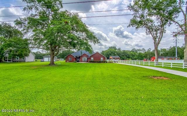 1621 Rudd Rd, Jacksonville, FL 32220 (MLS #1062262) :: The Hanley Home Team