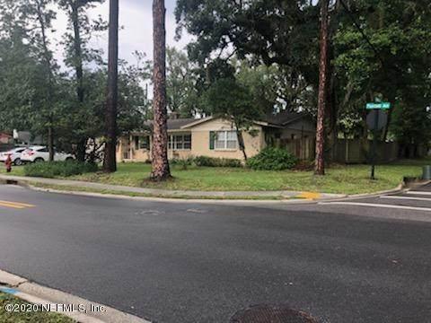 961 Plainfield Ave, Orange Park, FL 32073 (MLS #1062417) :: The Hanley Home Team
