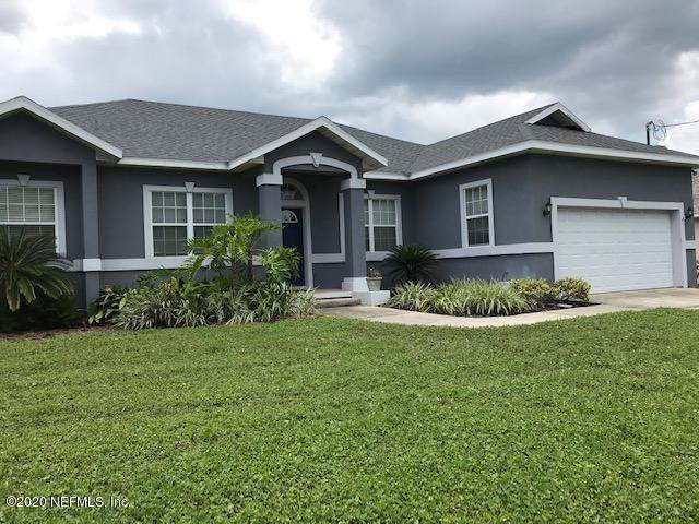 301 Twenty-Second St, St Augustine, FL 32084 (MLS #1062496) :: The Hanley Home Team