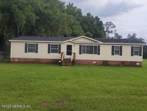 48151 Winchester Ln, Hilliard, FL 32046 (MLS #1062735) :: EXIT Real Estate Gallery