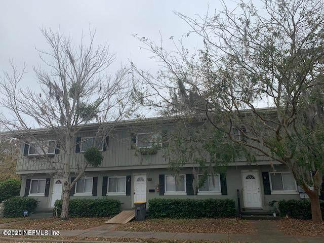 3044 Walton St #8, Jacksonville, FL 32207 (MLS #1062789) :: Homes By Sam & Tanya